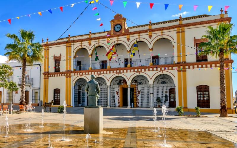 El Cabildo de Moguer