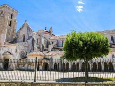 Spanish Monasteries That Will Leave You Breathless