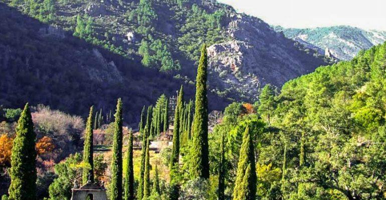 Las Batuecas Sierra de Francia