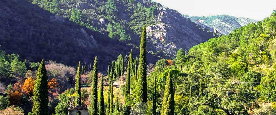 Las Batuecas | Parques Naturales | España Fascinante