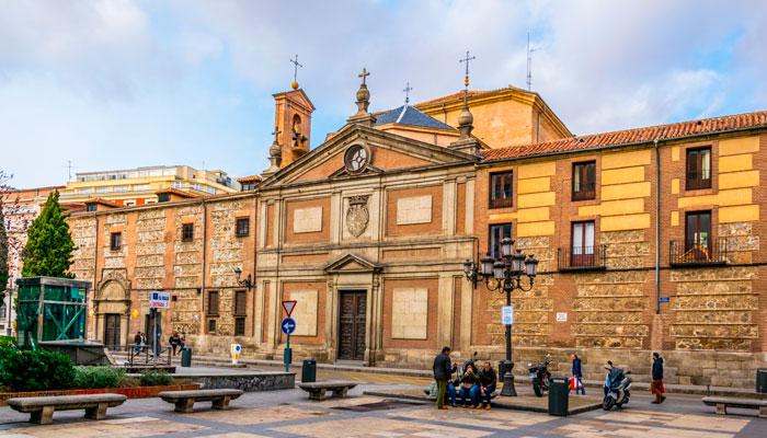 museo gratis madrid monasterio descalzas