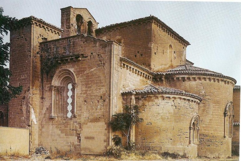 Santa María de Sigena