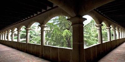 Qué ver en Madrigal de las Altas Torres