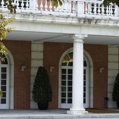 Cuando el Gobierno no estaba en La Moncloa, las antiguas sedes Presidenciales de Madrid