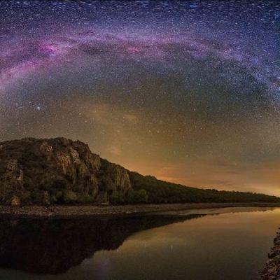 Ver las estrellas en Extremadura desde los miradores más espectaculares