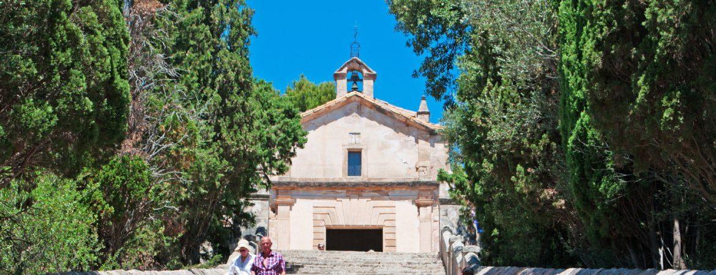 Monte El Calvario, Mallorca