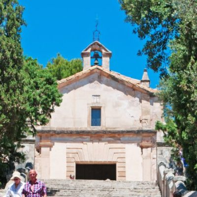 Templarios de Aragón Cap. 5: La conquista de Mallorca, un hito también templario