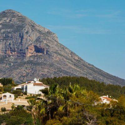 Excursión al Montgó, una montaña mágica en la Marina Alta | El Rincón del Finde