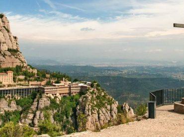 Rutas de senderismo por Barcelona, naturaleza más allá de la urbe