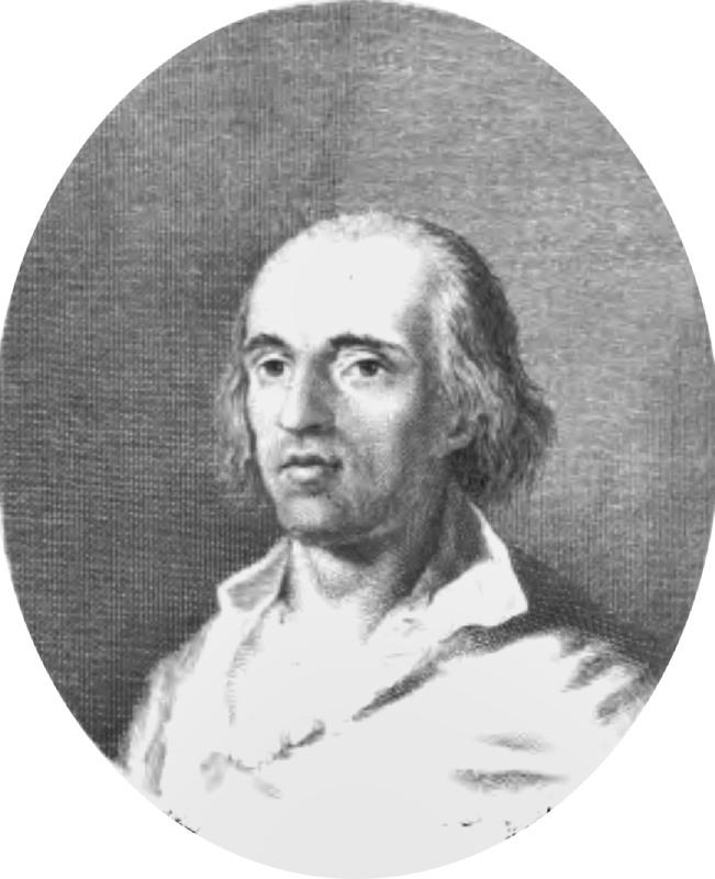 Retrato de Nicolás Fernández de Moratín