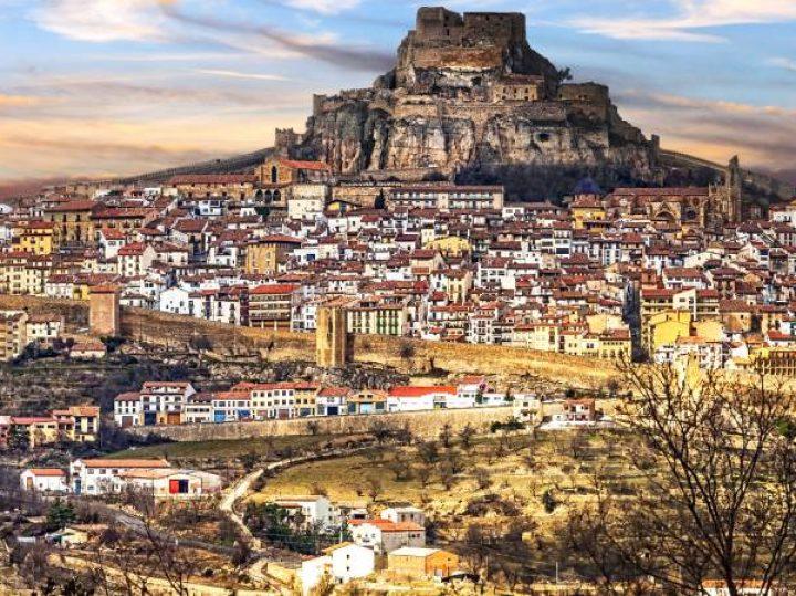 Los pueblos más bonitos del Maestrazgo, la impactante comarca entre Castellón y Teruel