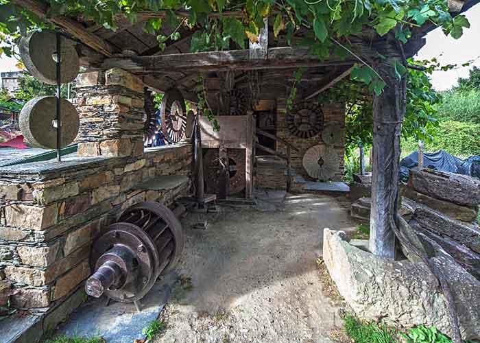 Dónde dormir en Grandas de Salime