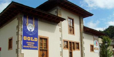 museo oro tineo