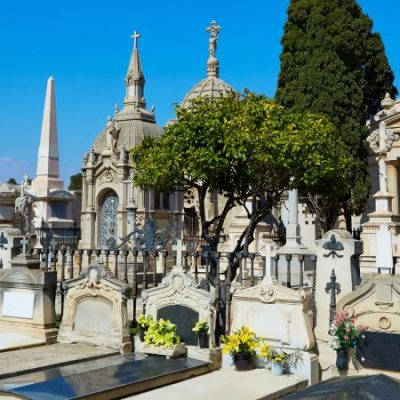 Museo del silencio en Valencia, una ruta histórica por el cementerio de la capital del Turia