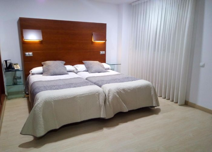 dormir oviedo nap hotel