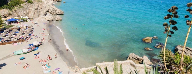 Playa y Veranillo de San Miguel