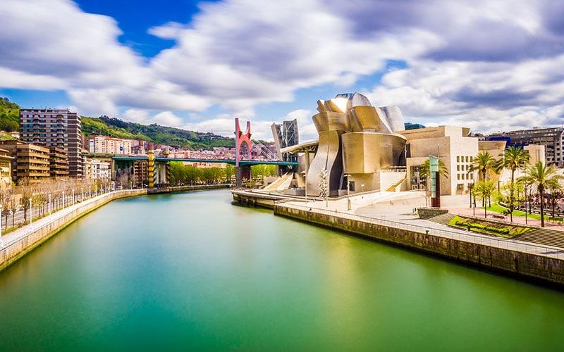 Ríos de Euskadi