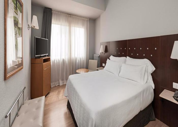 dormir castellon plana hotel nh castellon turcosa