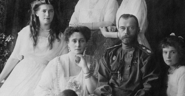 María de Rusia, la heredera del imperio ruso nacida en Madrid