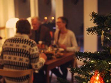 La Navidad que vivimos Cap. 2: Esta noche es Nochebuena