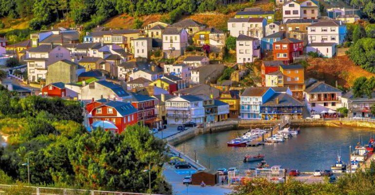 11 pueblos marineros para descubrir este verano