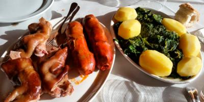 Restaurante O Candil