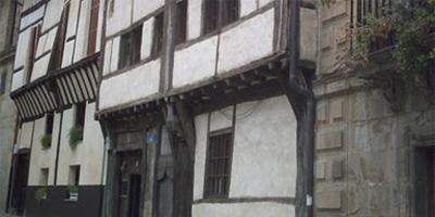 Palacio Lardizábal en Segura