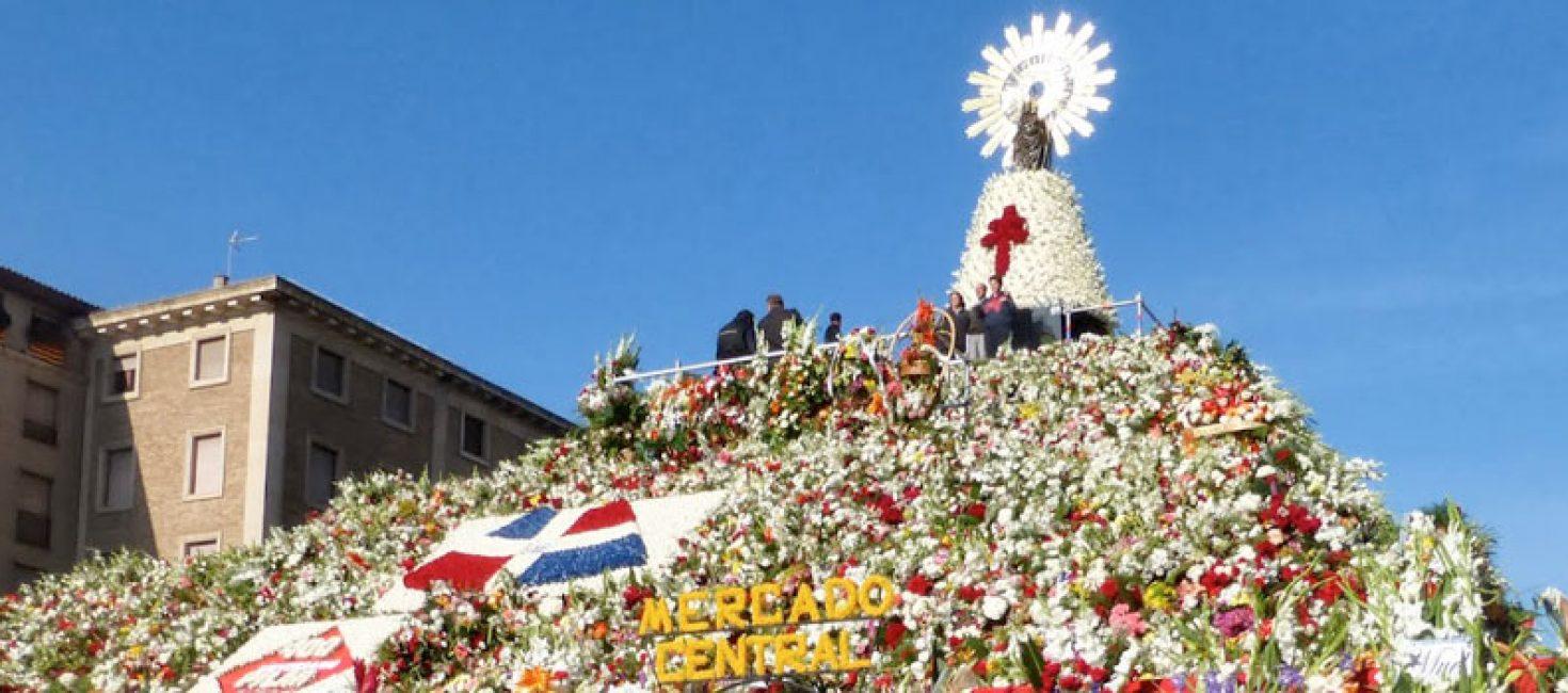 Zaragoza / Fiestas del Pilar