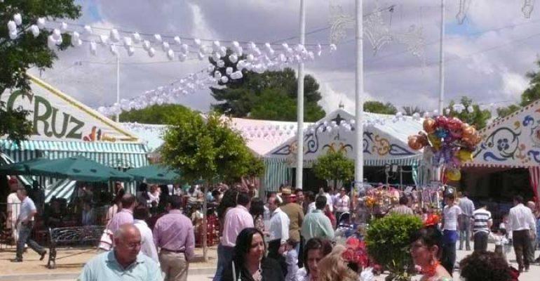 Osuna / Feria de Mayo