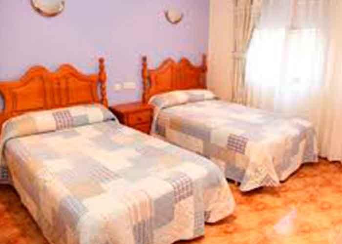 Dónde dormir en Mieres