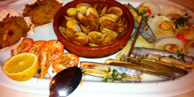 Restaurante Paco Durán