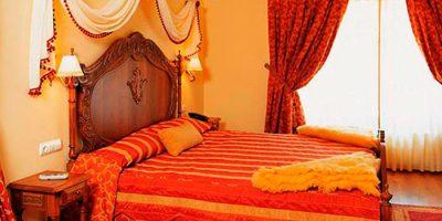 Dónde dormir en Valdezcaray