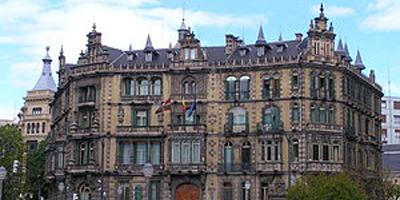 Palacio de Chavarri