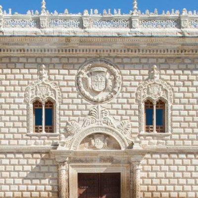 Palacio de Cogolludo, el primer palacio renacentista de la península