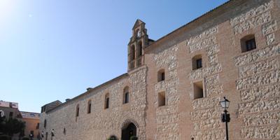 Palacio de Don Pedro de Castilla en Torrijos