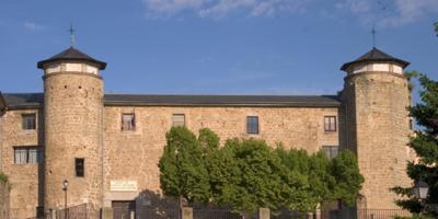 Palacio Ducal en Béjar