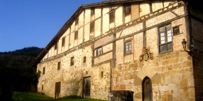 Palacio Jauregui de Zerain