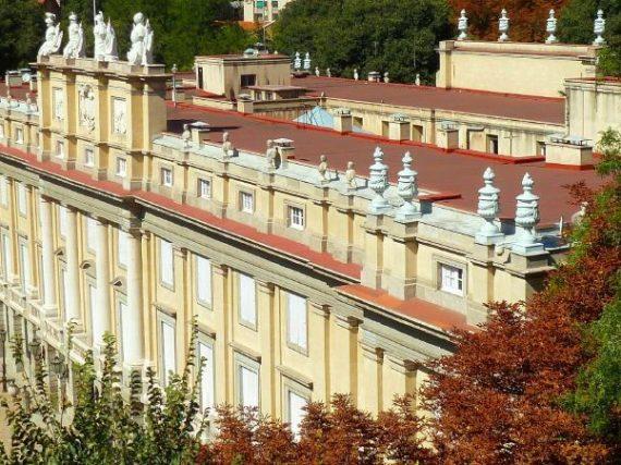 23 palacios de Madrid que podrás visitar gratis hasta finales de año