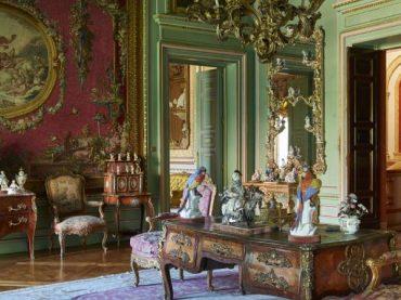 El palacio de Liria, el museo más desconocido de arte de Madrid