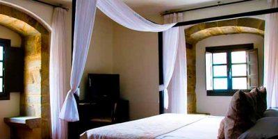 dónde dormir en Tineo