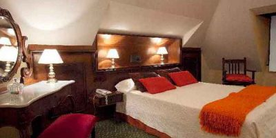 Dónde dormir en Navia