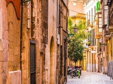 Dormir à Palma de Mallorca