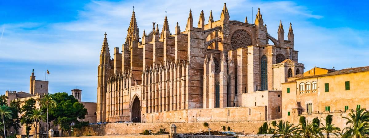 Las catedrales más espectaculares de España   España Fascinante