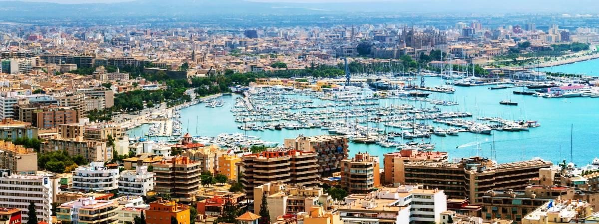 Unos 5.000 alemanes llegarán la semana que viene a Baleares | España Fascinante