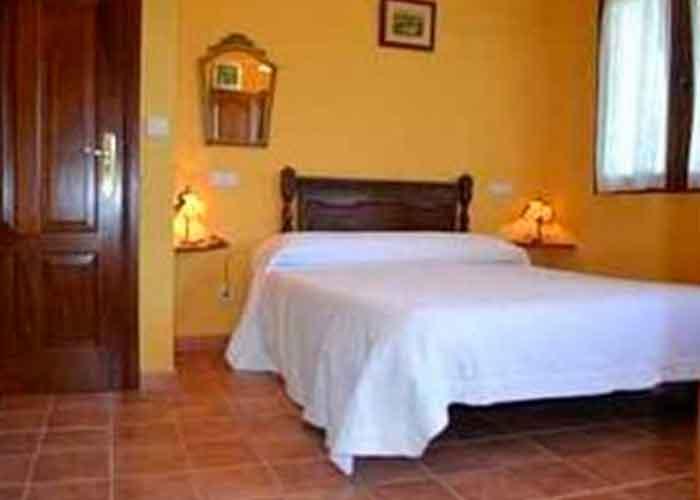dormir muros nalon hotel coto pomar