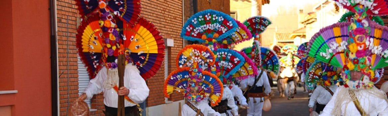 Carnaval de La Baneza