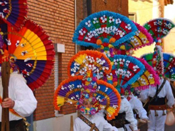 La Bañeza / Carnaval
