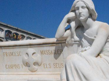 11 de los cementerios más curiosos de España
