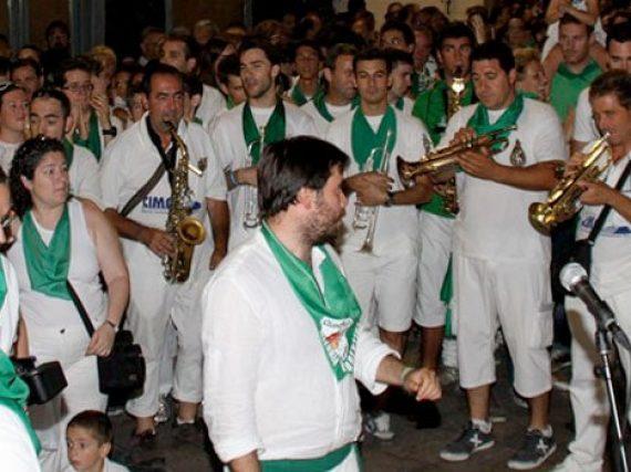 Huesca / San Lorenzo