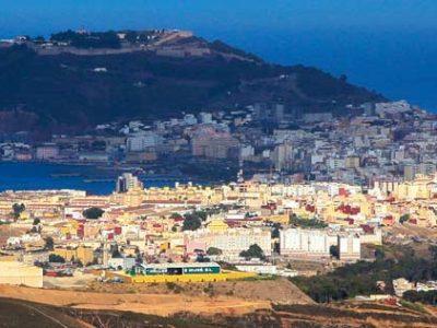 Qué ver en Ceuta